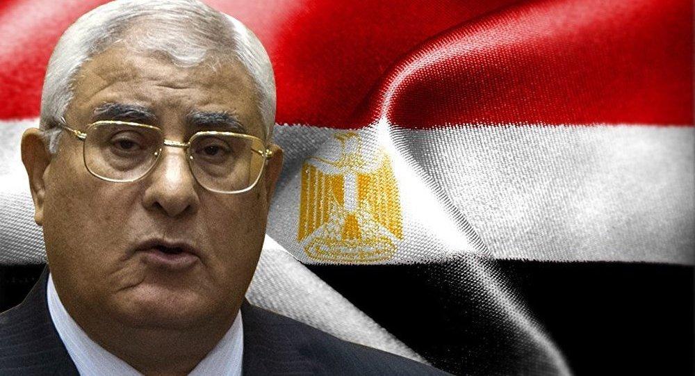Une commission constitutionnelle sera formée en Égypte