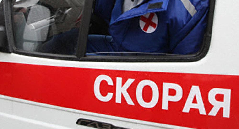 Russie : un hélicoptère s'est écrasé sur trois touristes