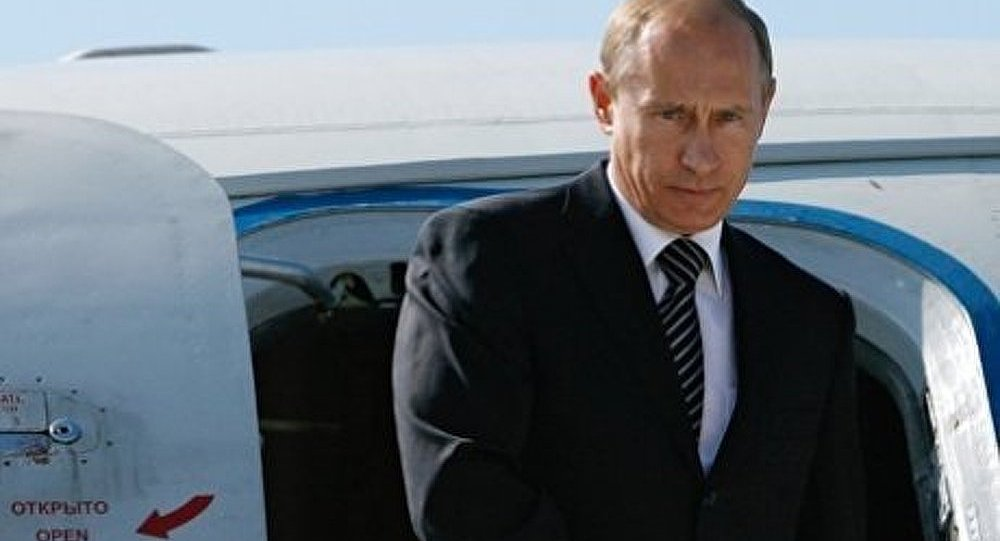 Le président russe va passer en revue des troupes lors de la parade navale en Ukraine