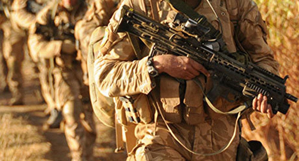 Les troupes britanniques retournent en Afghanistan