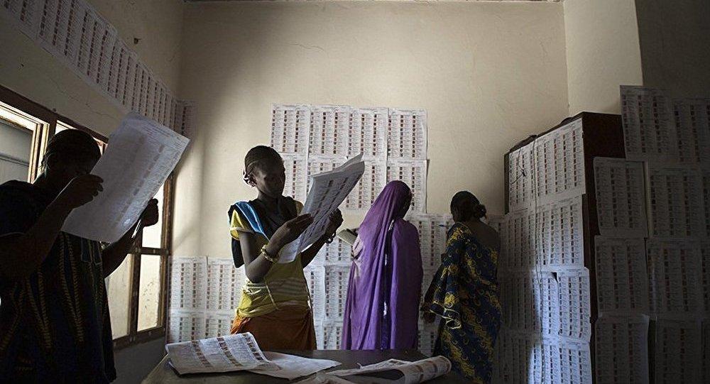 Le Mali organise des élections présidentielles