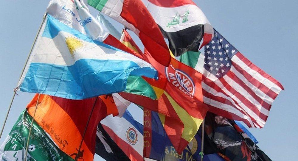 Les Jeux Mondiaux en Colombie: la Russie se trouve à la quatrième place