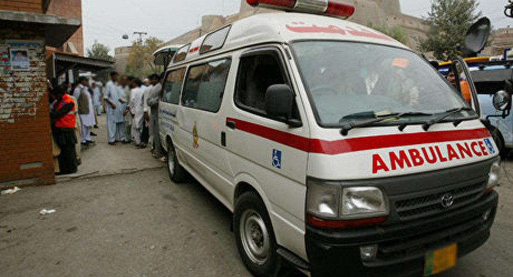 Pakistan: 18 personnes intoxiquées par le tord-boyaux