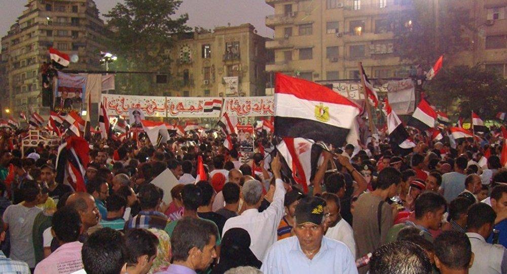 Troubles en Egypte : la démocratisation du pays remise en cause