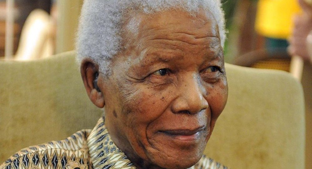 Le gouvernement sud-africain a indiqué une amélioration de l'état de santé de Mandela