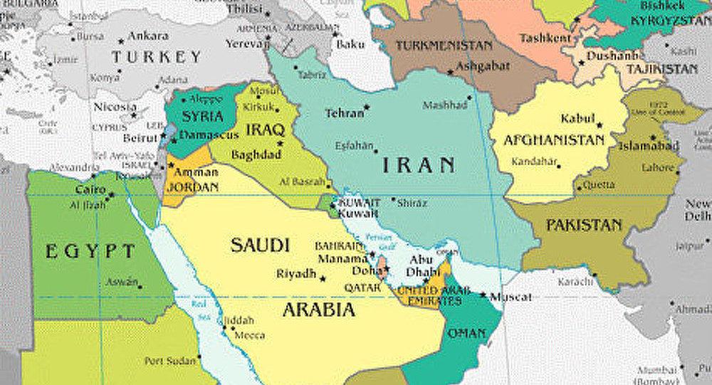 Les USA parlent d'une menace de la part de la péninsule Arabique