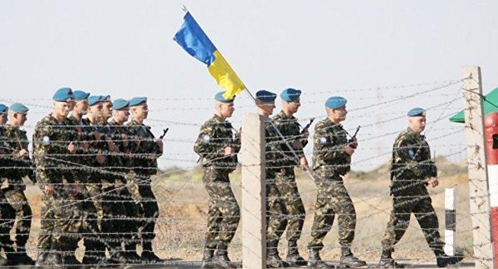 Des militaires ukrainiens pour désamorcer les bombes en Afghanistan