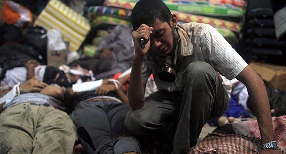 La Russie appelle les forces politiques égyptiennes à éviter de nouvelles victimes