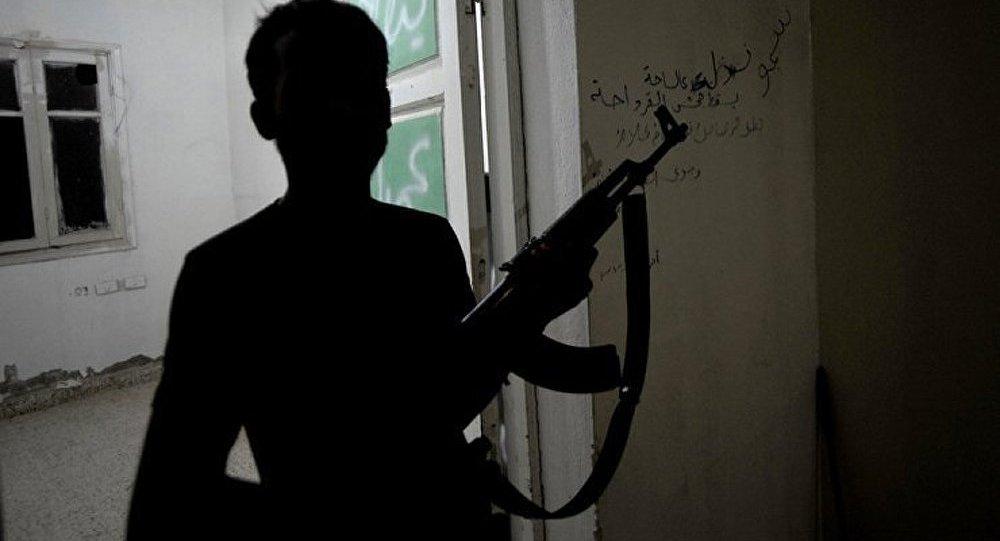 Les extrémistes islamiques ont attaqué un monastère orthodoxe en Syrie