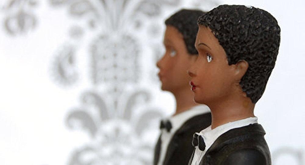La Nouvelle-Zélande légalise le mariage homosexuel