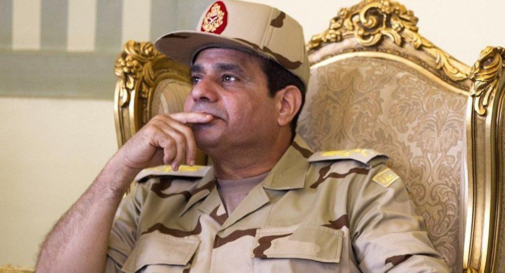 Le chef de l'armée d'Egypte a appelé les islamistes au calme