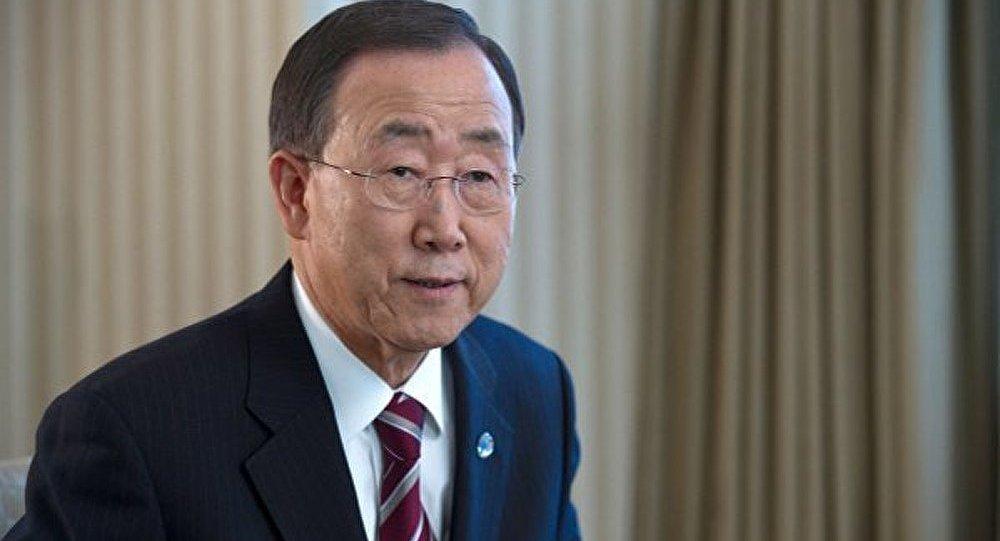 Mali : Ban Ki-moon félicite le nouveau président