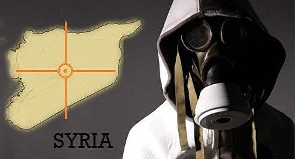 L'attaque chimique, un « travail grossier » de l'opposition syrienne