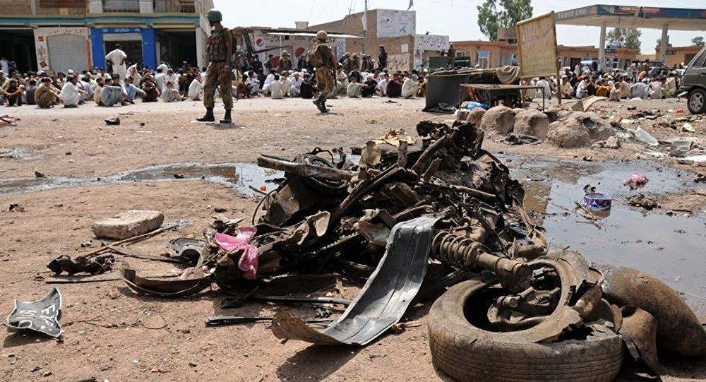 Un allié d'Al-Qaïda assassiné au Pakistan