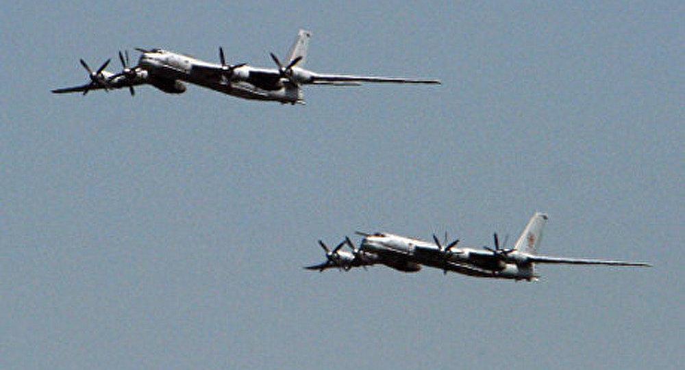 La Russie nie avoir violé l'espace aérien du Japon
