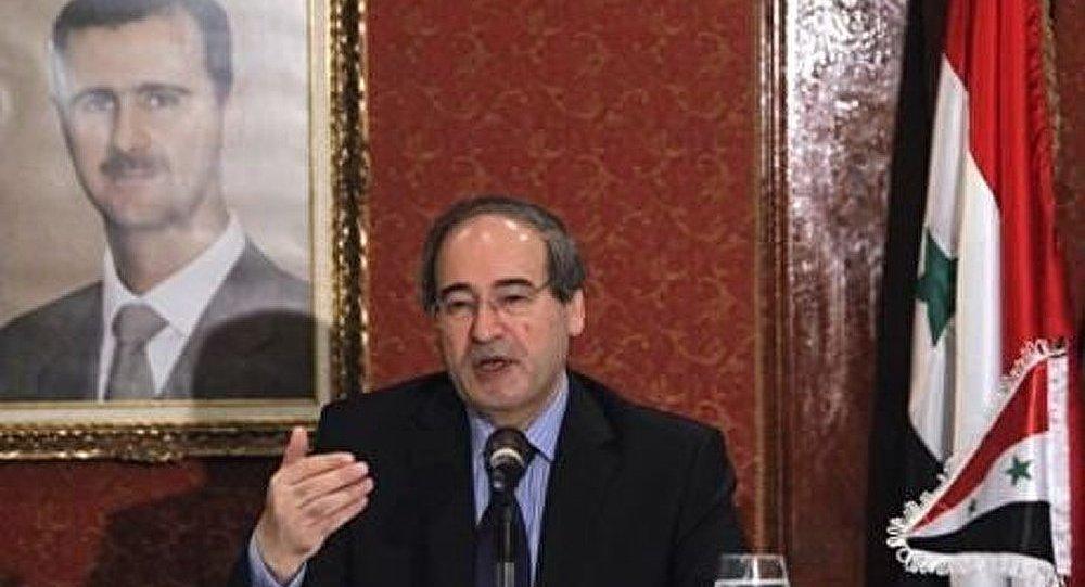 Attaque chimique en Syrie : les autorités fournissent les preuves de leur innocence