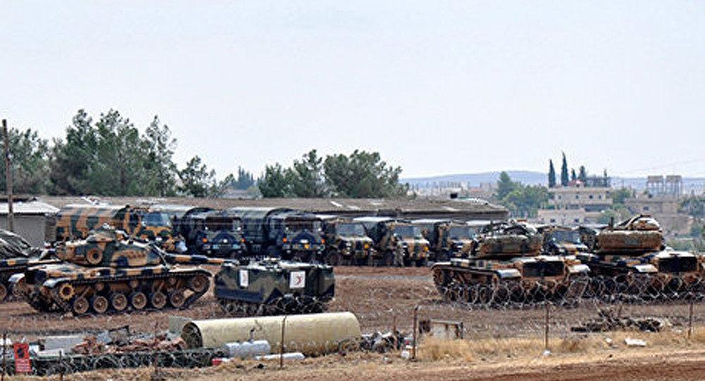 Les armées turque et iranienne sont en état d'alerte