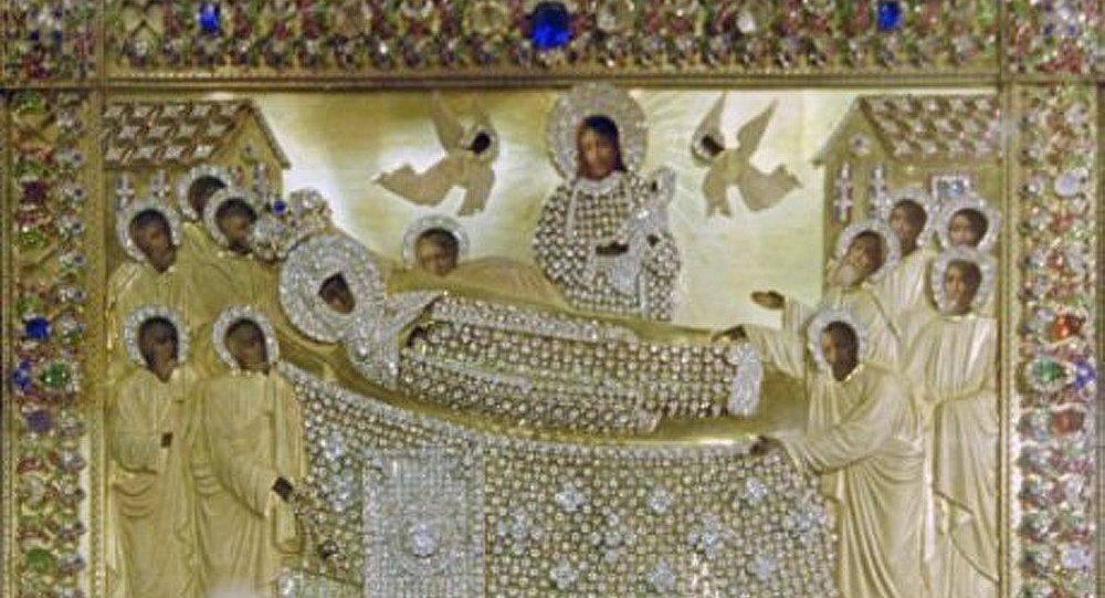 L'Assomption de la Saint Vierge : de l'affliction à la joie