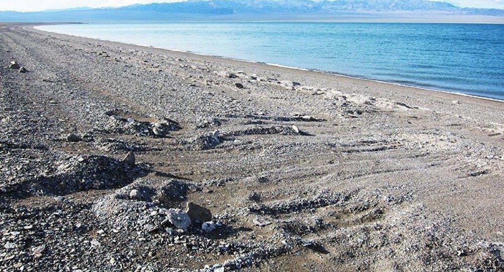 Le mystère du lac Khyargas Nuur