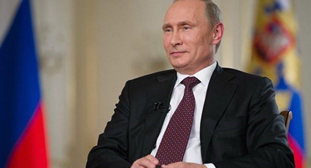 Poutine: bonnes relations entre les services de renseignement russes et américains
