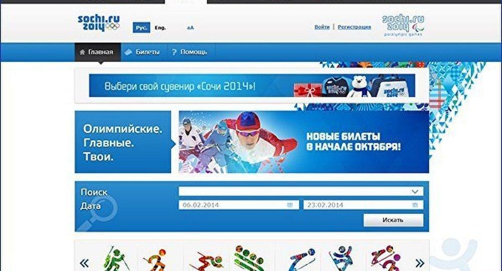 Les billets pour les Jeux paralympiques de Sotchi seront en vente dès le 27 septembre