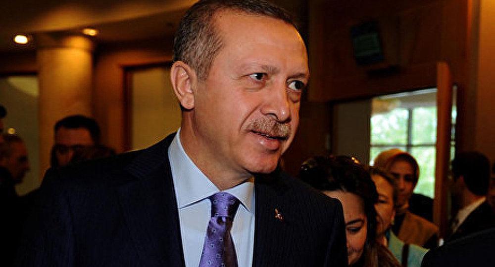 La Turquie est prête à rallier toute coalition contre la Syrie