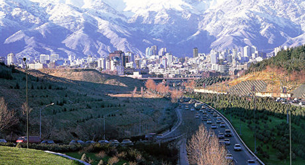 Iran : plus de 40 morts dans un accident