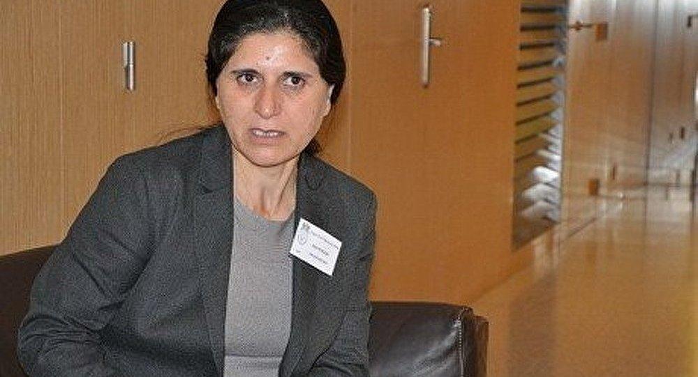 L'usage de la force aggravera la crise en Syrie (représentante kurde)