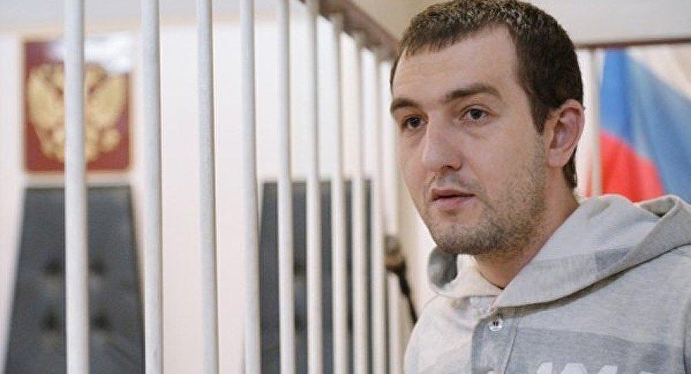 Un délinquant condamné à 10 ans de prison pour l'attentat contre Poutine