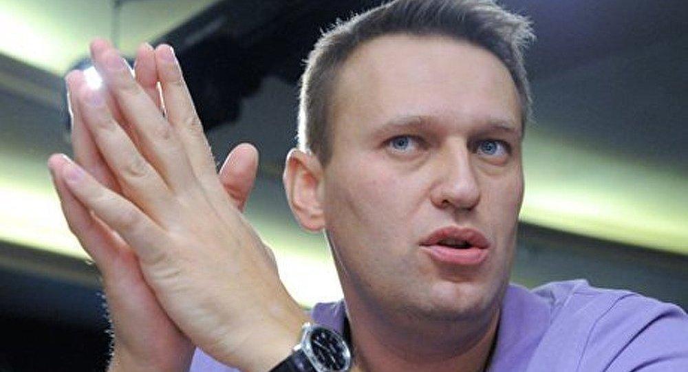 Navalny disposé à entamer un millier d'actions en justice à l'issue des élections
