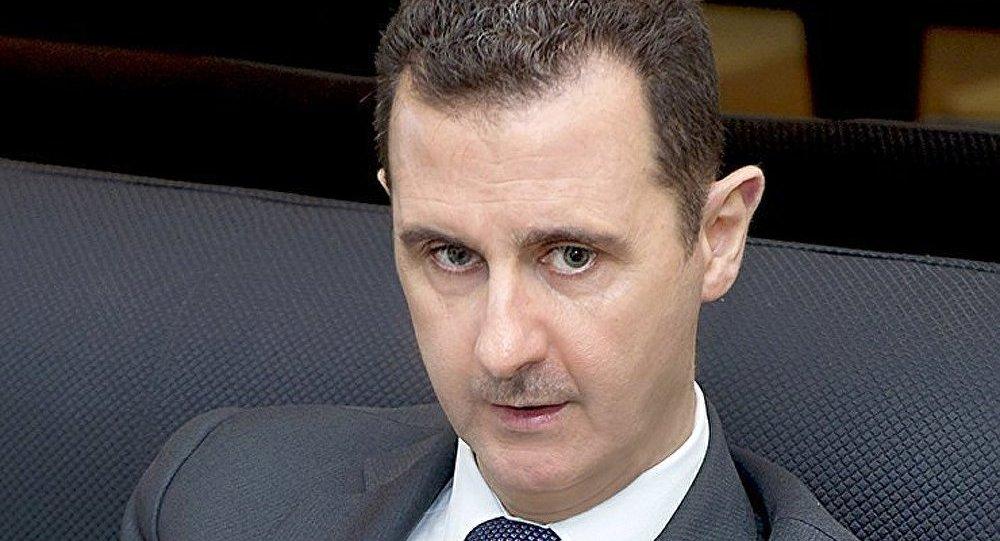 Assad envers et contre tout