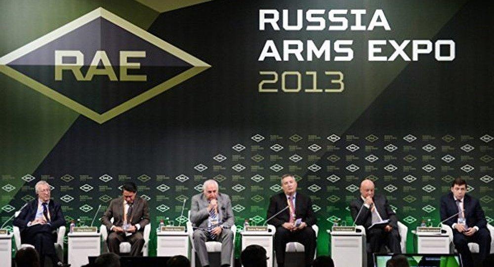 Russia Arms Expo, ZES Vallée de Titane, Expo 2020 : l'Oural, fer de lance de la Russie