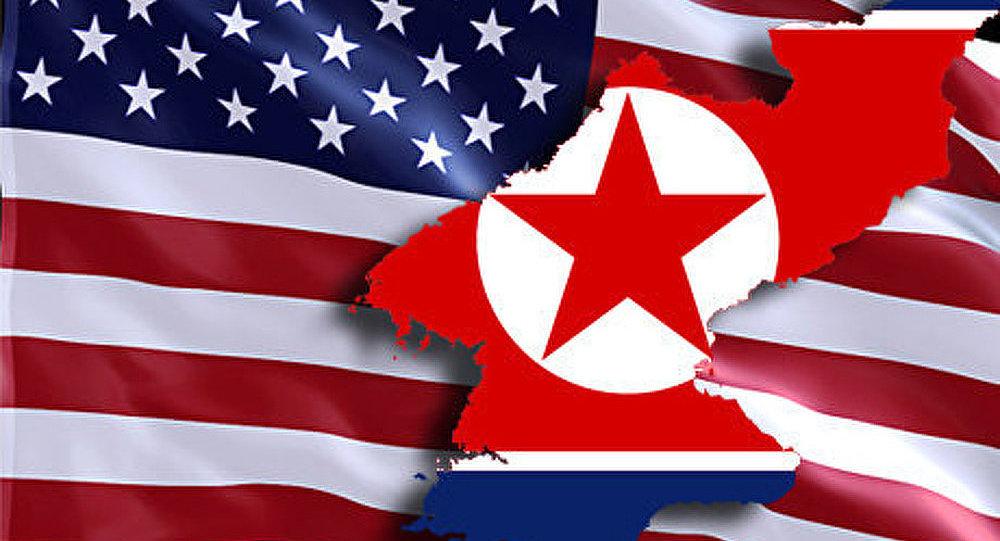 Les États-Unis et la Corée du Nord ont négocié sur le programme nucléaire