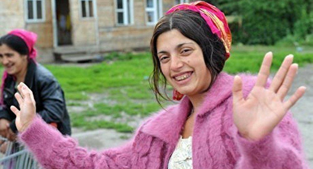 Les Roms de l'UE sont les bienvenus en Ukraine