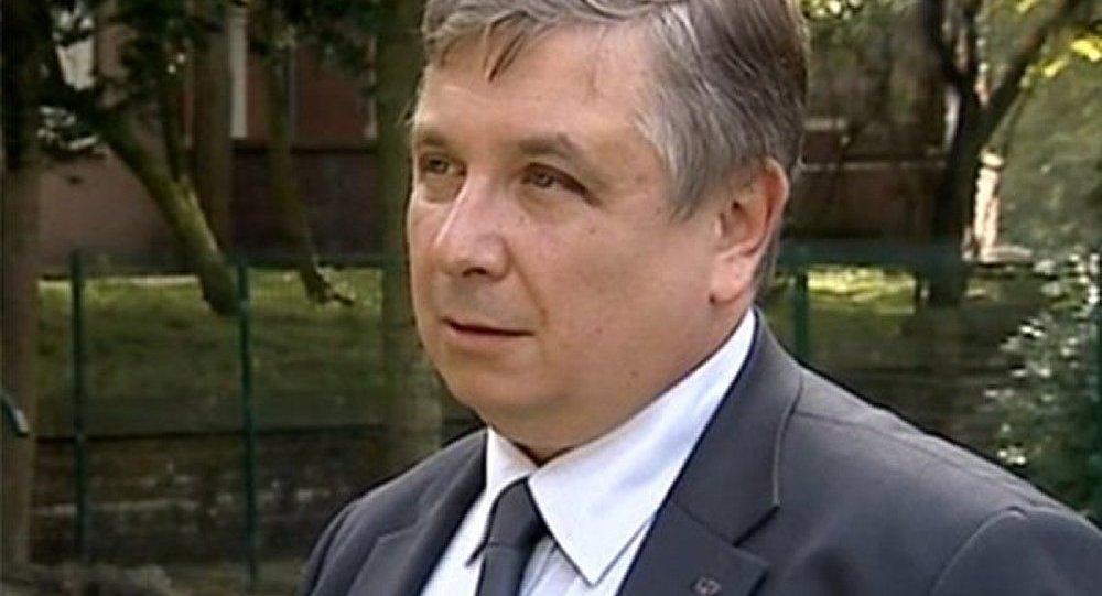 Dmitri Borodine