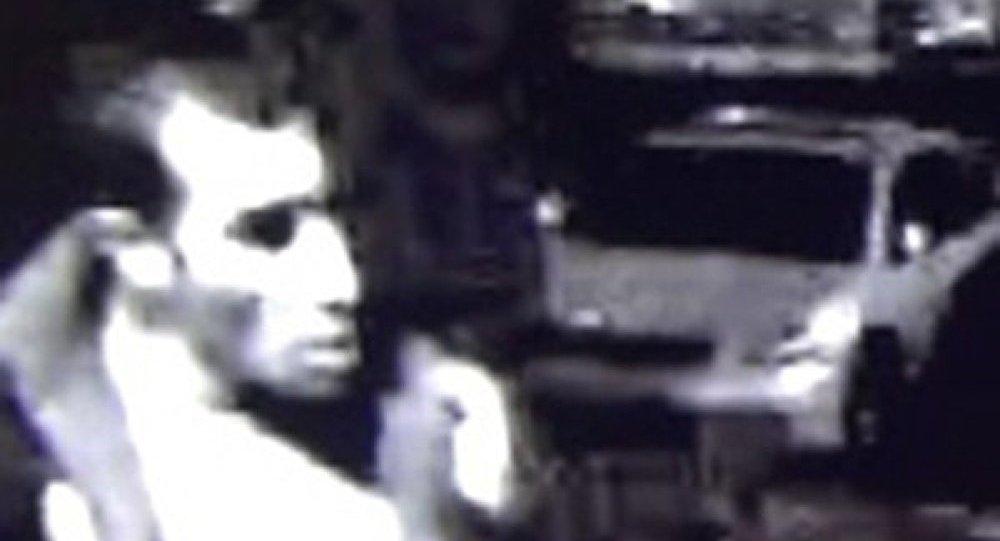 Le tueur présumé à Biriouliovo arrêté