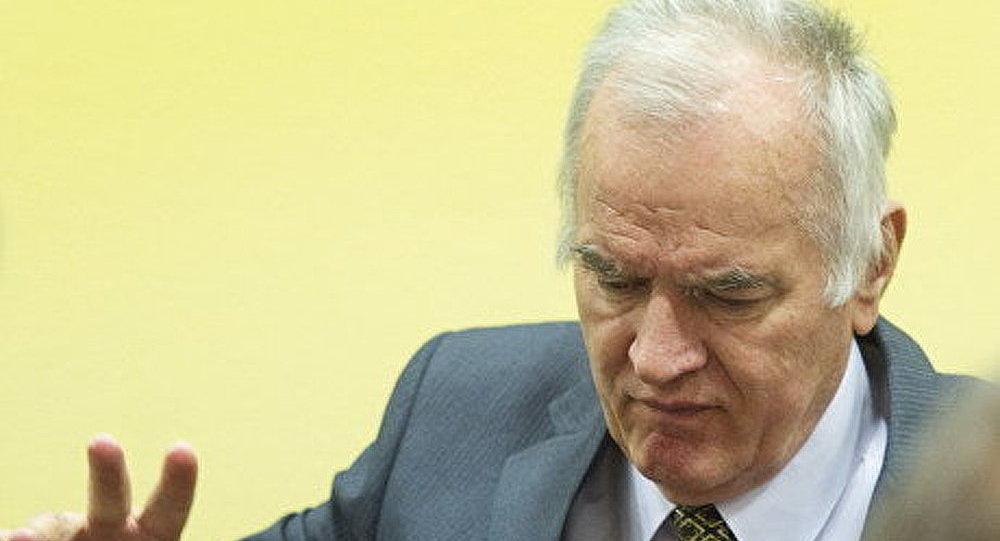 TPIY : la défense de Mladic monte au créneau