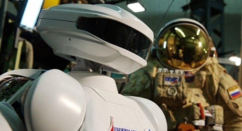 Les Japonais ont appris à un robot à marcher comme un humain