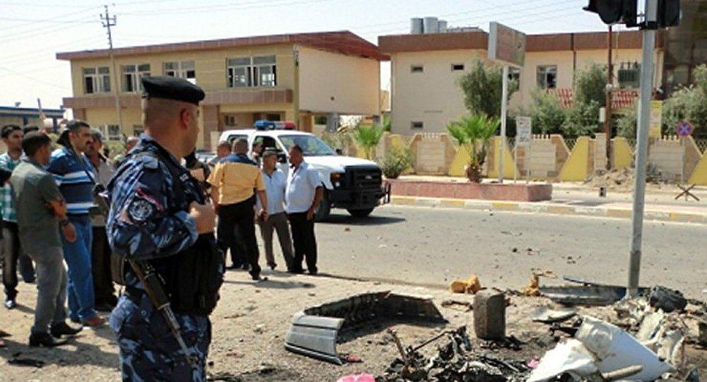 Irak : 49 personnes tuées en deux jours