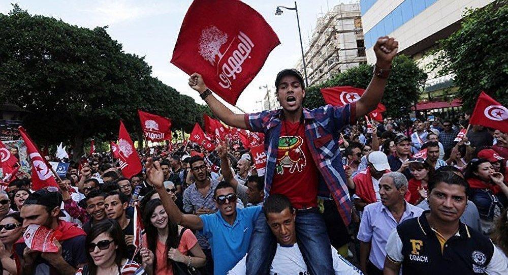 Tunisie : neuf tués dans des affrontements
