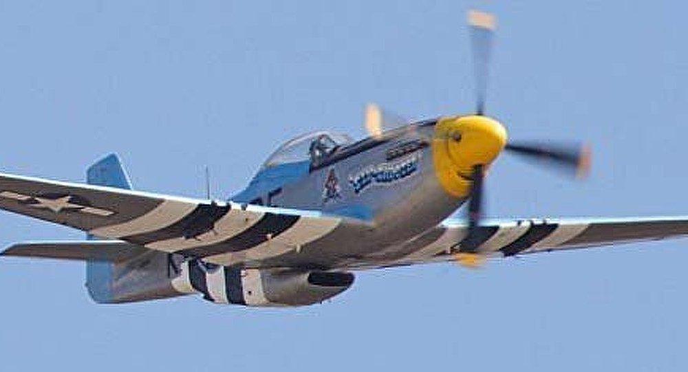 Usa crash d 39 un avion de l 39 poque de la seconde guerre - Porte avion japonais seconde guerre mondiale ...