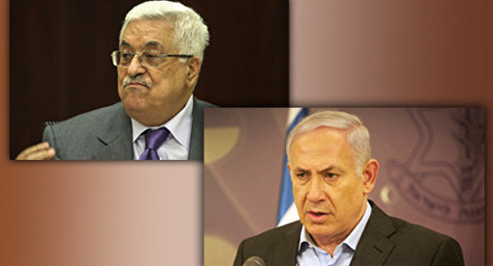 Israël-Palestine : des négociations à fonds perdus