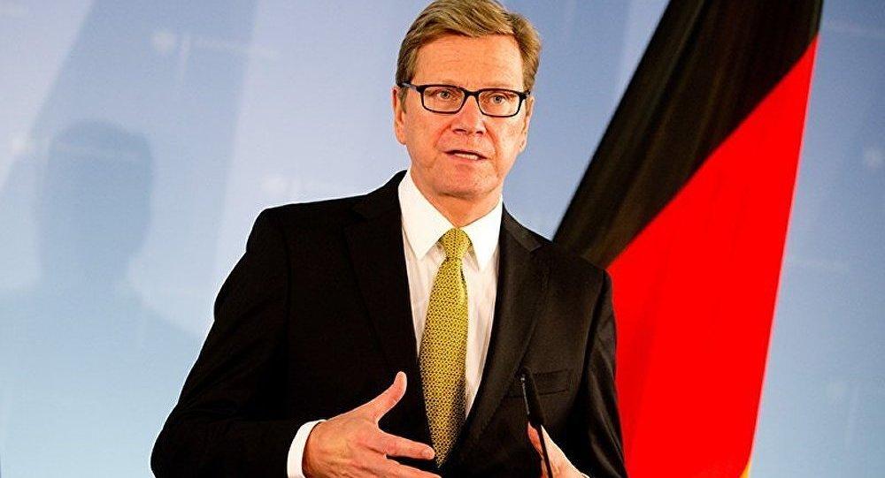 Le ministre allemand des Affaires étrangères exige de divulguer les données de la NSA américaine
