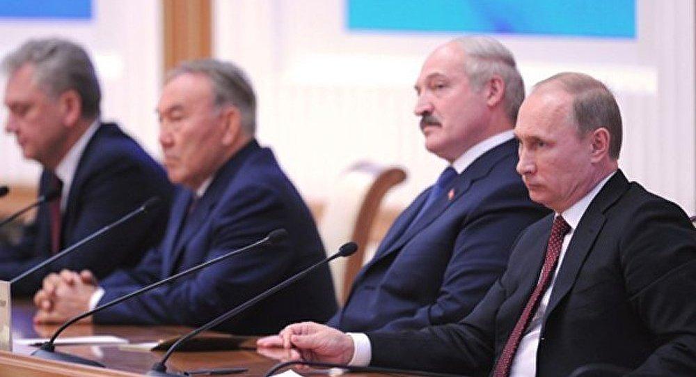 Minsk accueille le sommet de la CEI