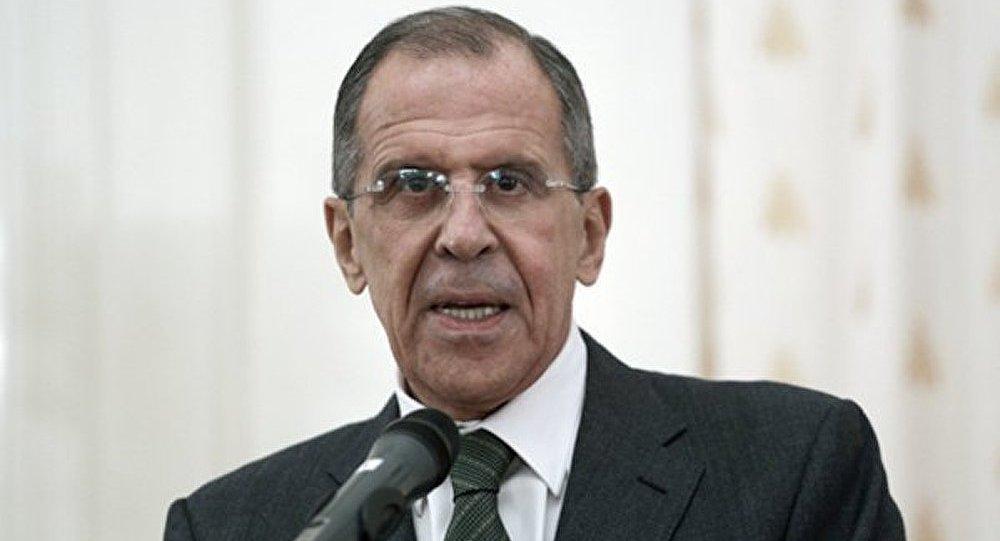 La situation autour de Snowden n'est pas actuelle pour la Russie (Lavrov)