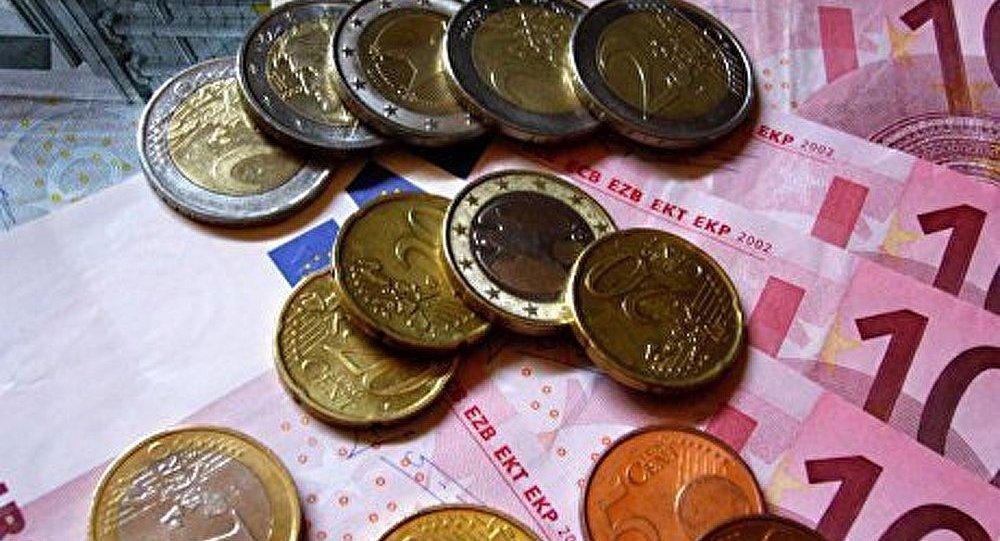 L'appréciation de l'euro menace l'économie européenne