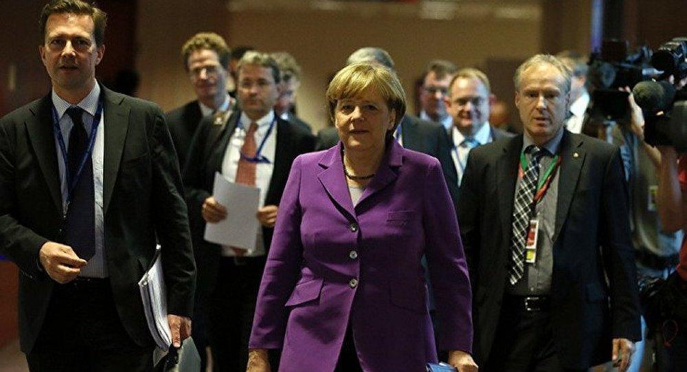 Sommet de l'UE : les leaders exhortent Kiev à régler l'affaire Timochenko