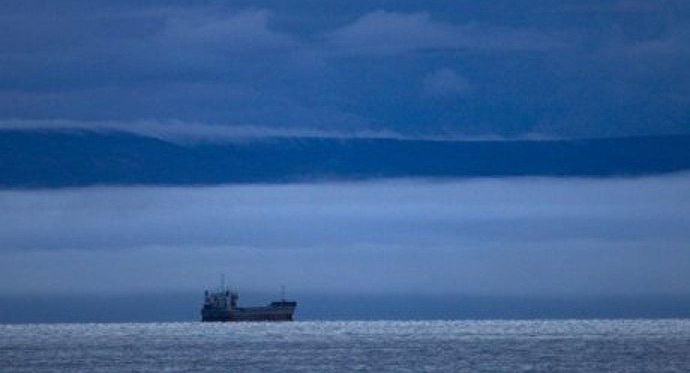 La Voie maritime du Nord se joue du méthane
