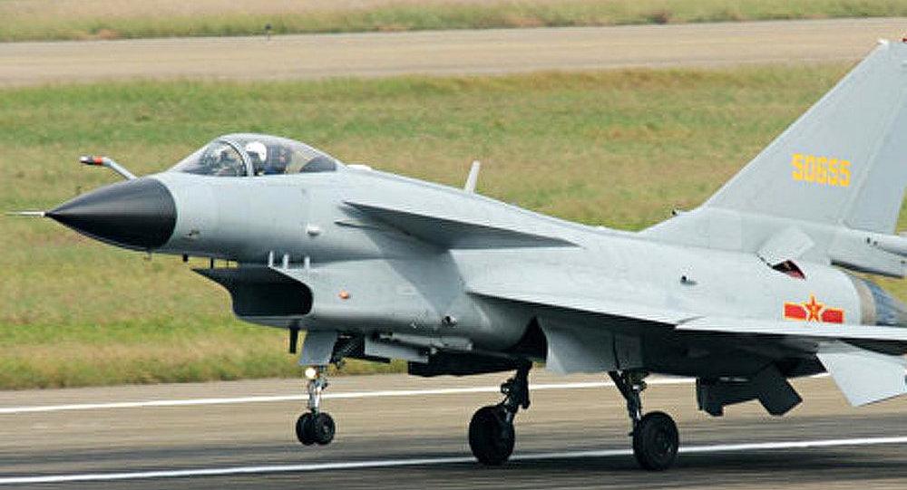 La Chine restera dépendante des moteurs d'avions russes