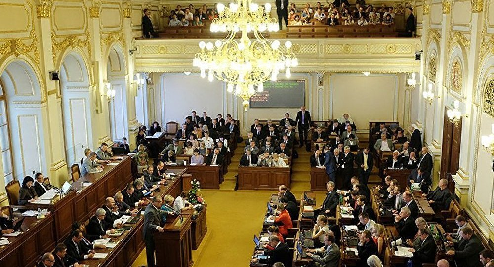 Les négociations pour former une coalition commencent en République tchèque